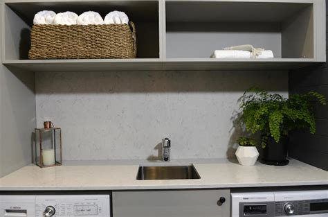 Kitchen Sink Ideas - the block glasshouse week 5 room reveal l style curator