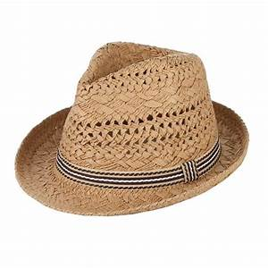Chapeau De Paille Homme : gemvie chapeau de paille homme femme t chapeau soleil ~ Nature-et-papiers.com Idées de Décoration