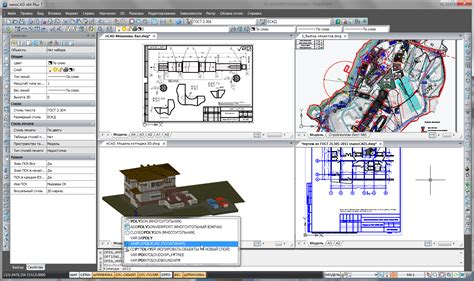 15 Best Free & Open Source Cad Software |h2s Media