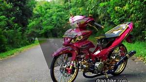 Welcome To Modifikasi Motor Jupiter Z