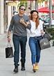 Maria Menounos Photos Photos - Maria Menounos and Husband ...