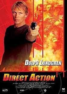 direct action film wikipedia