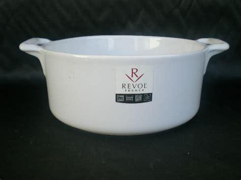 moule a soufflé cuisine moule a souffle cuisine revol porcelaine blanche