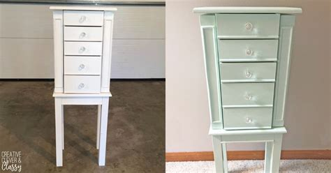 Jewelry Armoire Diy  28 Images  Best 25 Jewelry Armoire