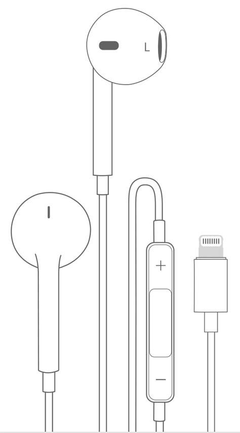 Apple Headphone Wire Diagram Wiring Schematic