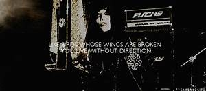 Band Black Veil Brides GIFs - Find & Share on GIPHY