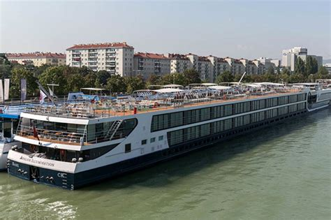 Small Boat River Cruises by The 15 Best Small Cruise Ship Lines Cruise Critic
