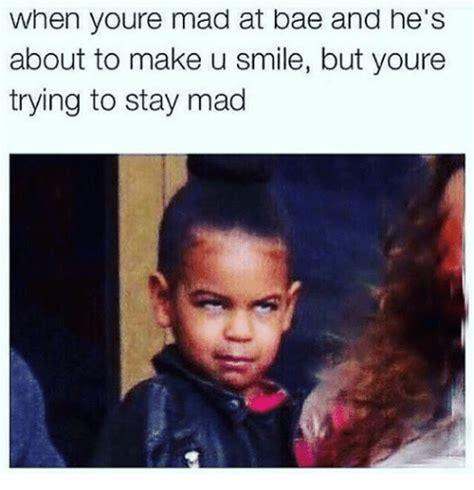 Stay Mad Meme - 25 best memes about u smile u smile memes