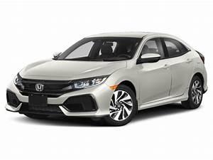 2019 Honda Civic Hatchback Manual Lx Near Vancouver