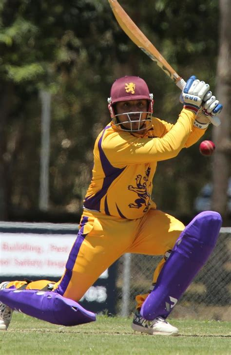 In Pictures: Gold Coast Cricket this weekend | Gold Coast ...