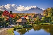 Yamanashi - GaijinPot Travel