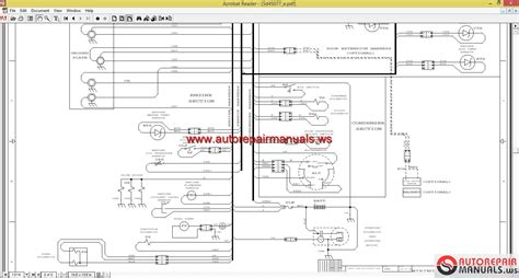 thermo king diagrams 2006 auto repair manual forum heavy equipment forums