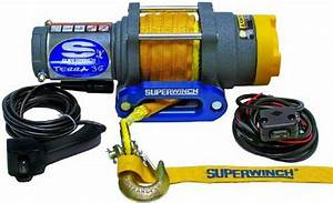 40 Best Atv Winches Images On Pinterest