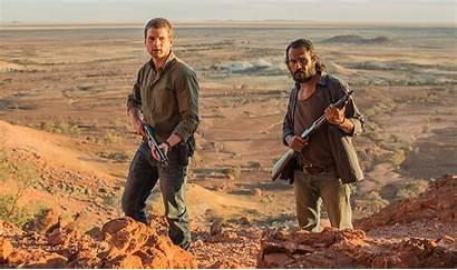 Netflix Movies Western Recent Missed Classic Goldstone