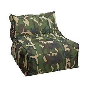 Big Joe Camo Chair
