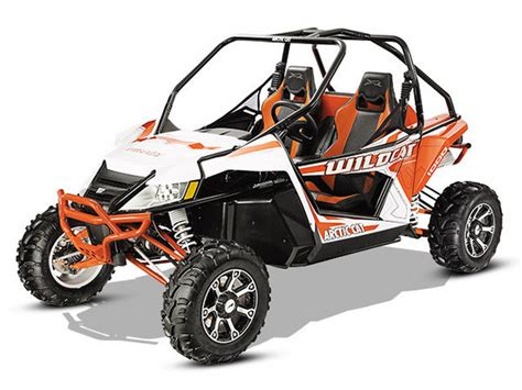2014 Arctic Cat Wildcat 1000 Limited Review