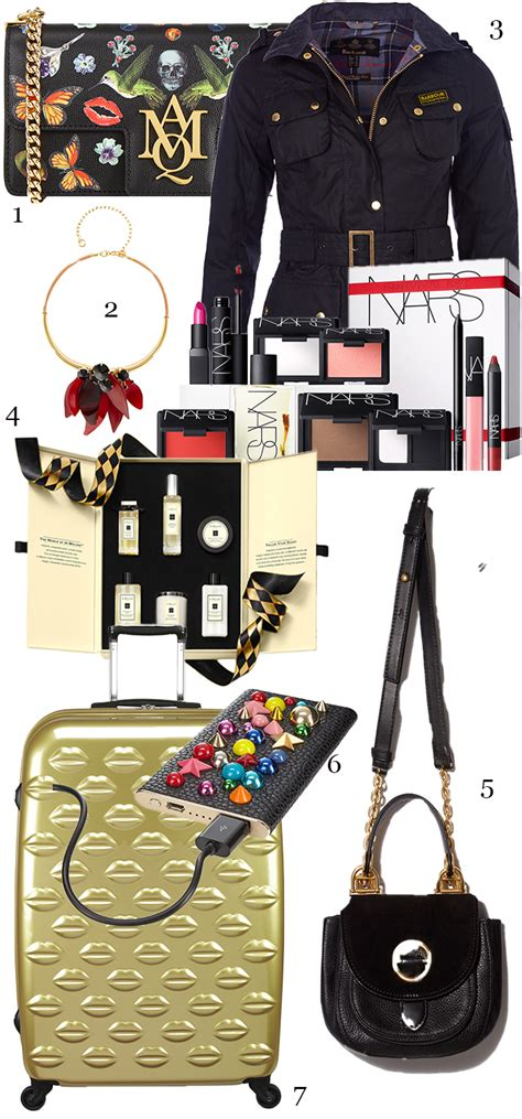 luxury christmas gifts for her styleisle ie