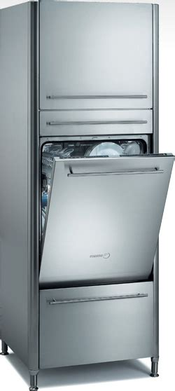 Appliances Fagor Dishwasher Tower  Remodelista