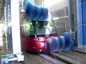 Station Lavage Total : station de lavage brosses tramway train m tro fdi avi ~ Carolinahurricanesstore.com Idées de Décoration