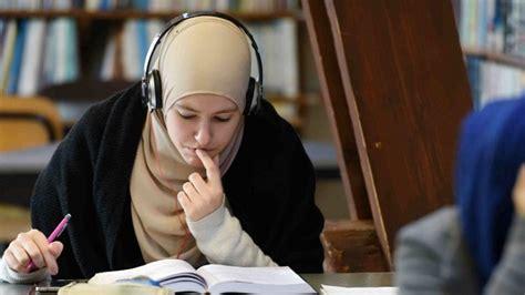 france debates ban  muslim veils  universities