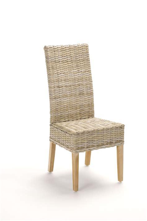 chaise gris salle a manger en rotin 28 images meuble en rotin