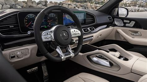 The 2020 mercedes amg gle 63 s 4matic coupe suv has been officially revealed ahead of its debut this spring. Mercedes AMG GLE 63 S Coupe 2021 - YouTube