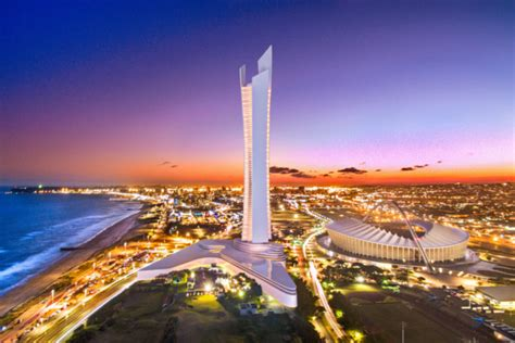 images     proposed durban iconic tower