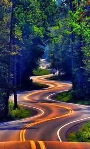 Best 20+ Winding road ideas on Pinterest | Roads, Scary ...