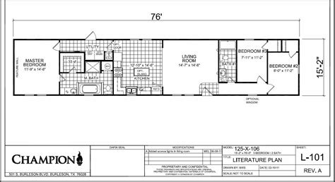 champion homes floor plans viewfloorco