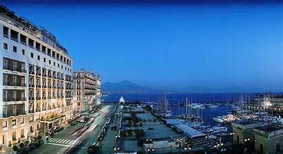 Vesuvio Napoli Grand Naples Excelsior Single Stelle