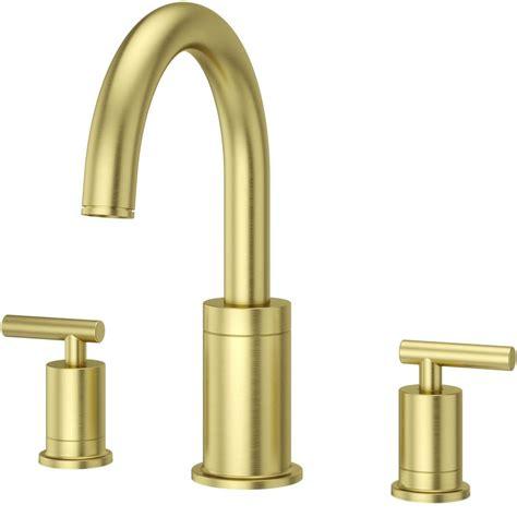 Pfister Tub Faucet by Pfister Contempra 2 Handle Deck Mount Tub Faucet
