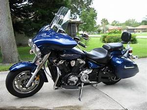 2013 Yamaha V Star 1300 Deluxe Motorcycles For Sale