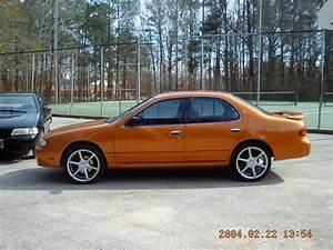 Ridinnismo 1994 Nissan Altima Specs  Photos  Modification