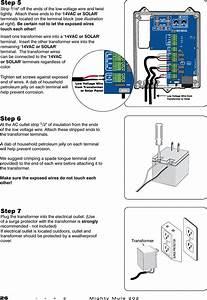 Mighty Mule 500 Lock Wiring Diagram