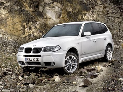 Bmw X3 Photo by Car In Pictures Car Photo Gallery 187 Bmw X3 Xdrive E83