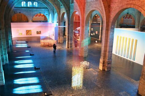 musee moderne bordeaux capc mus 233 e d contemporain