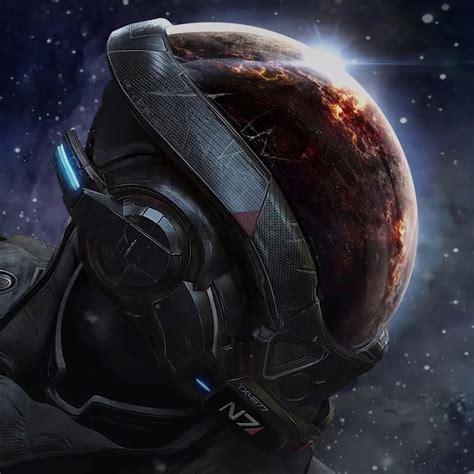 Mass Effect Andromeda Animated Wallpaper - wallpaper engine mass effect andromeda wallpaper engine
