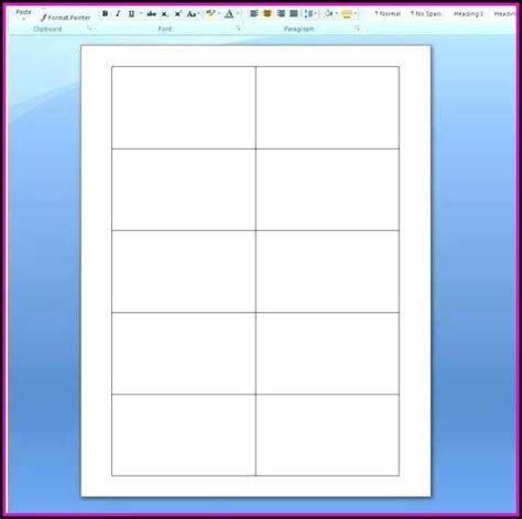 avery business card template 8371 mac avery 10 business card template template 1 resume