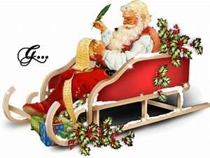 Traineau Du Pere Noel : 30 best images about noel png on pinterest noel globes and christmas ~ Medecine-chirurgie-esthetiques.com Avis de Voitures