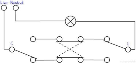 2 way intermediate switch wiring diagram somurich
