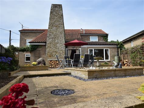 Old Hunstanton Cottage A Holiday Cottage In Norfolk