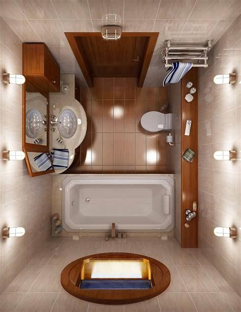 brilliant ideas   small bathroom    today
