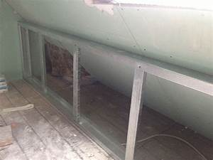 Rigips Unterkonstruktion Dachschräge : trockenbau dann wollen wir mal ~ Lizthompson.info Haus und Dekorationen