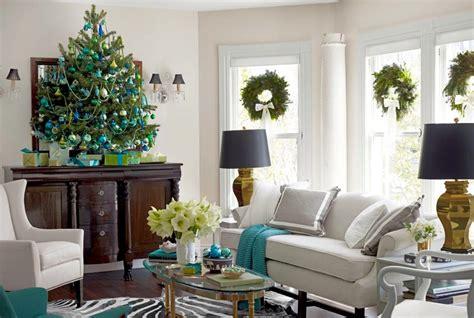 ideas  decorating  living room  christmas