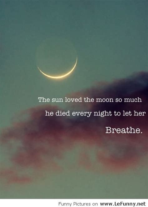Sun And Moon Quotes Sun And Moon Quotes Kjpwg 822217 Quotesnew