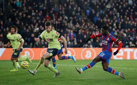 Bournemouth vs Crystal Palace: How to stream the Premier ...