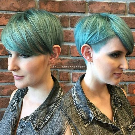 incredibly stylish pixie haircut ideas short hairstyles