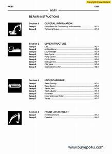 New Holland Kobelco E385 Workshop Manual Pdf