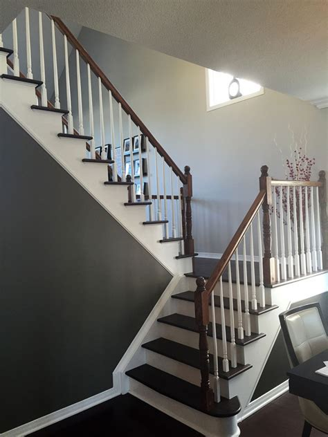 Photo Gallery ? Hardwood flooring and staircase recapping