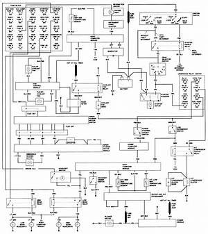 2000 Cadillac Eldorado Electrical Diagrams 24572 Getacd Es